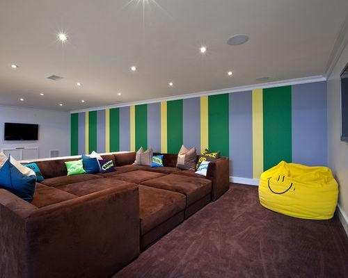 Huge Couch | Houzz For Giant Sofas (Image 14 of 20)