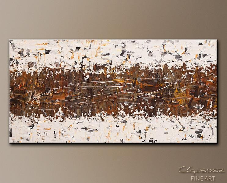 Huge Oversized Abstract Painting Crossover – Large Oversized In Oversized Abstract Wall Art (View 15 of 20)