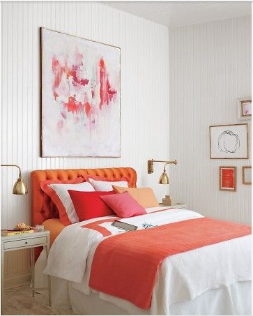 Ideas For Decorating Over The Bed Inside Over The Bed Wall Art (Image 13 of 20)