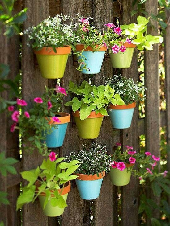 Incredible Diy Garden Fence Wall Art Ideas In Diy Garden Wall Art (View 6 of 20)
