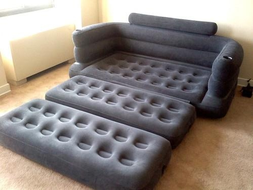 Featured Image of Intex Inflatable Pull Out Sofas