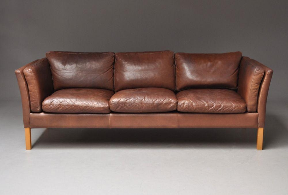 Innovative Cosco Folding Table And Chairs With Popular Of Cosco Throughout Danish Leather Sofas (View 16 of 20)