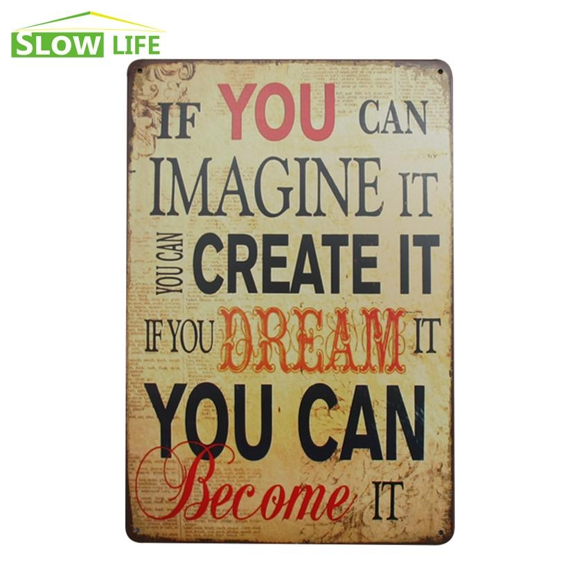 Inspirational Plaques Promotion Shop For Promotional Inspirational Regarding Inspirational Wall Plaques (Image 12 of 20)
