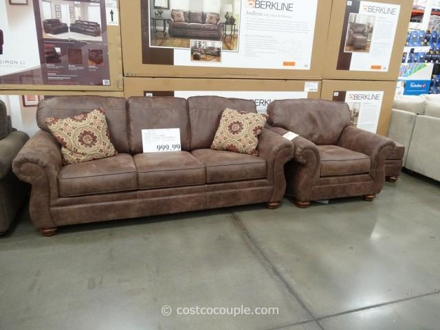 Featured Image of Berkline Leather Sofas