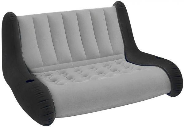 Intex Inflatable 2 Person Sofa Lounge [68560], Price, Review And Inside Intex Inflatable Sofas (View 10 of 20)