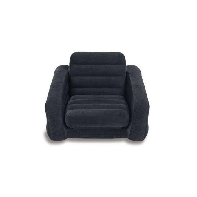 Intex Inflatable Sofa Bed & Pull Out Chair With Pump | Buy Online Intended For Intex Inflatable Pull Out Sofas (Image 14 of 20)