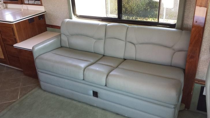 Jack Knife Sofa Bed Rv, Jackknife Rv Sofa For Sale : Sofa Modern Throughout  Rv