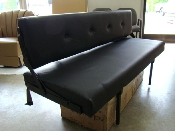 Jackknife Sofa Rv For Comfortable Seat For The Guests Intended For Rv Jackknife Sofas (Image 13 of 20)