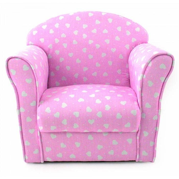 Kids Childrens Fabric Armchair Sofa Seat Stool Childrens Tub Chair With Childrens Sofa Chairs (Image 14 of 20)