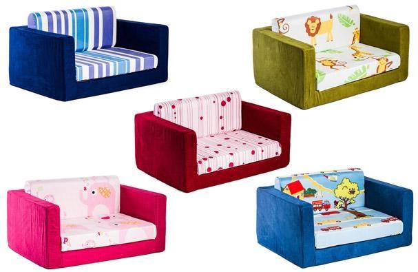 Kids Flip Sofa With Regard To Flip Open Kids Sofas (Image 12 of 20)