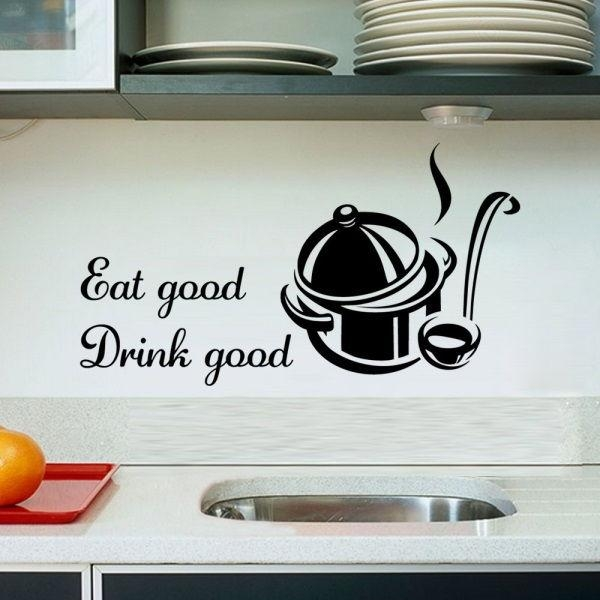 Kitchen Wall Art Ideas (Image 18 of 20)