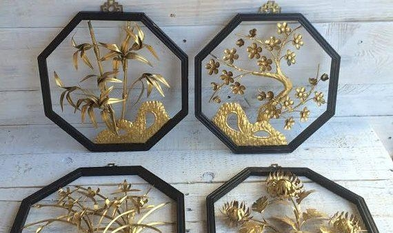 Kryplos | Wall Art Design Ideas – Inside Asian Metal Wall Art (Image 10 of 20)
