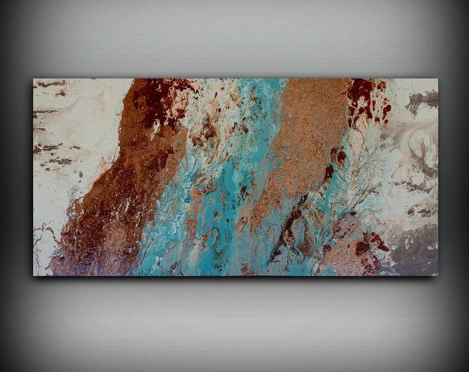 L Dawning Scott Fine Art For Large Copper Wall Art (Image 15 of 20)