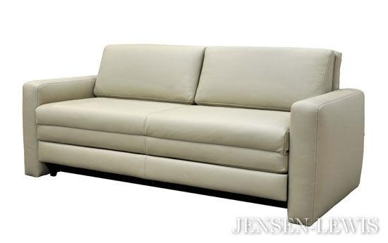 Lafer Hypnos Electric Sofa Bed | Jensen Lewis New York Furniture For Electric Sofa Beds (Image 8 of 20)