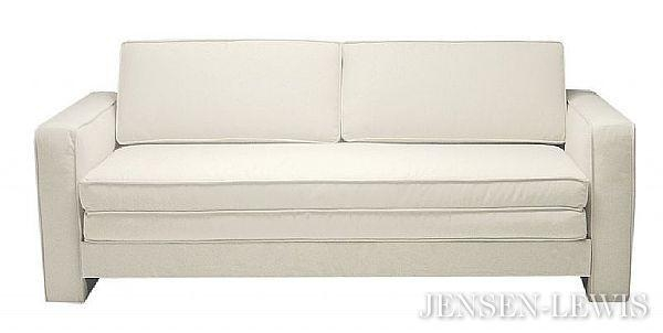 Lafer Hypnos Electric Sofa Bed | Jensen Lewis New York Furniture Throughout Electric Sofa Beds (Image 10 of 20)