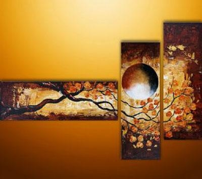 Landscape Canvas Wall Art : Cheap Oil Paintings|Paintings For Sale In Canvas Landscape Wall Art (Image 12 of 20)