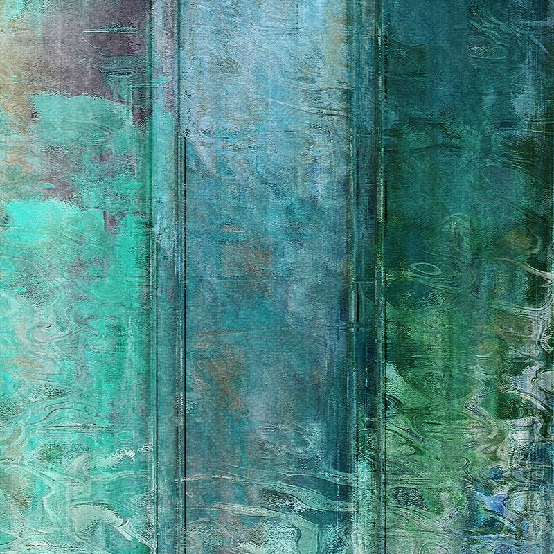 Large Abstract Art On Canvas Archives – Cianelli Studios Art Blog Inside Large Teal Wall Art (Image 11 of 20)
