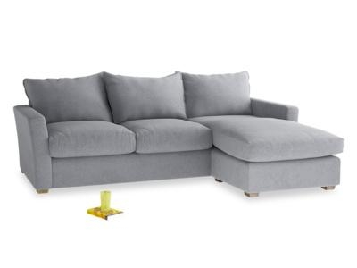 Large L Shaped Sofas | Made In Blighty | Loaf Within Small L Shaped Sofas (View 15 of 20)