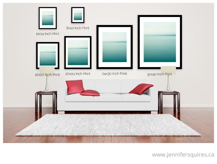 Featured Image of Sofa Size Wall Art