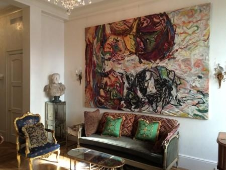 Large Wall Art Archives – Ilevel With Oversized Wall Art (Image 10 of 20)