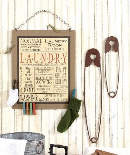 Laundry Room Decor Metal Web Art Gallery Laundry Room Wall Decor Intended For Laundry Room Wall Art Decors (View 19 of 20)