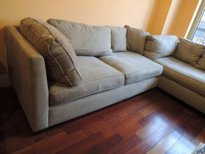 Featured Image of Bauhaus Furniture Sectional Sofas