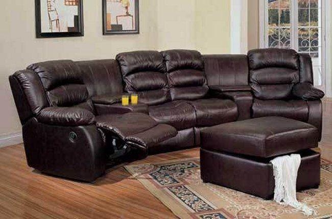 Leather Berkline Sectional Sofa 17 Terrific Berkline Sectional With Regard To Berkline Sectional Sofas (View 3 of 20)