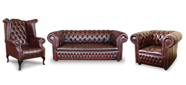 Featured Image of Churchill Sofas