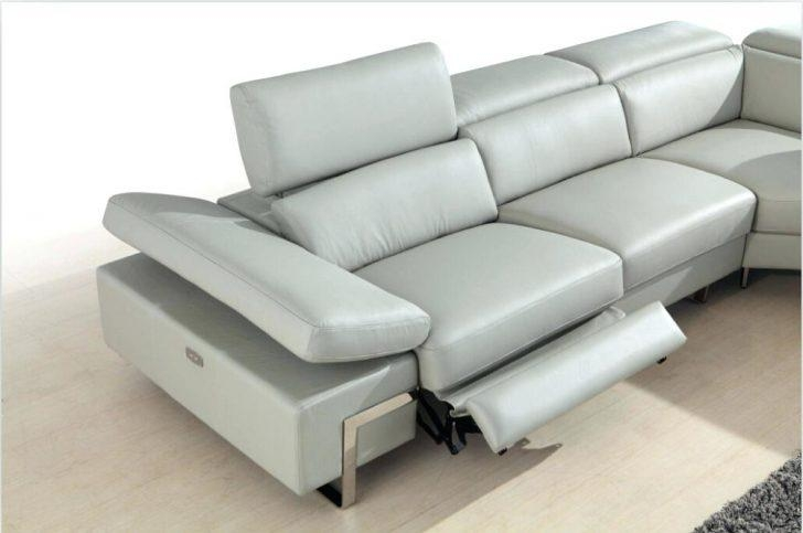 Leather Sofa Recliner (View 19 of 20)