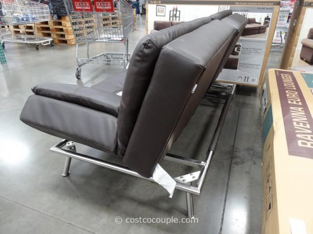 Lifestyle Solutions Ravenna Euro Lounger Pertaining To Euro Loungers (Image 15 of 20)
