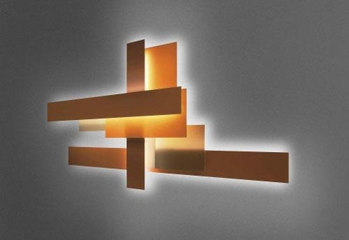 Light Wall Art Astonish Art Lights 5 | Gingembre (Image 9 of 20)
