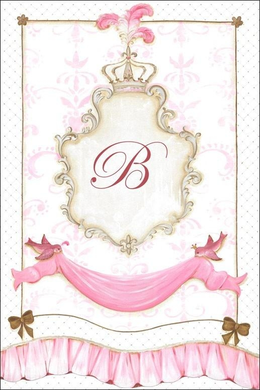 Little Princess Canvas Wall Artoopsy Daisy – Rosenberryrooms For Princess Canvas Wall Art (Image 12 of 20)