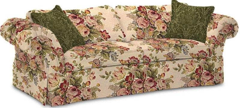 Living Beautifully: Trip To Ethan Allen To Look At Sofas (Image 17 of 20)
