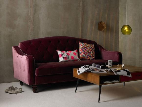 Living Room : Ava Velvet Tufted Sleeper Sofa Uk With Simple Wooden With Ava Tufted Sleeper Sofas (Image 14 of 20)
