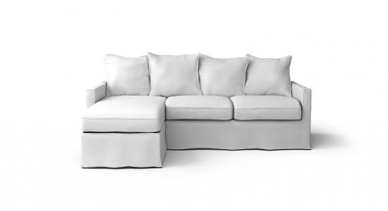 Living Room Awesome Best 25 Sofa Covers Ideas On Pinterest Pertaining To Slipcovers For Chaise Lounge Sofas (View 3 of 20)