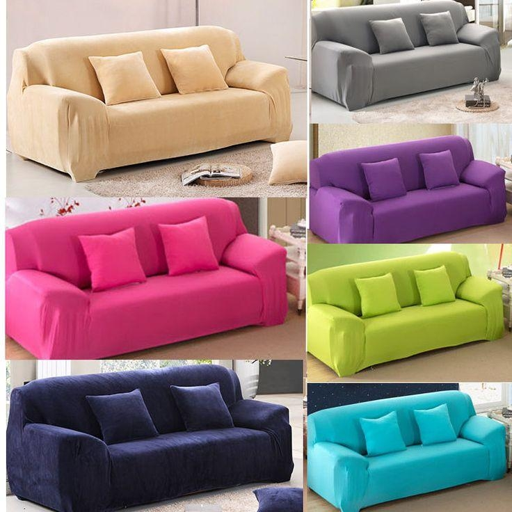 Slipcover Furniture Living Room: 20 Best Collection Of Slipcovers For Chaise Lounge Sofas
