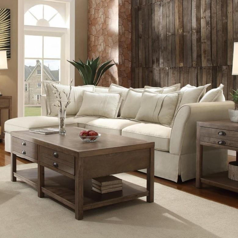 Living Room: Captivating Coaster Sectional Design For Your Lovely With Regard To Coaster Sectional Sofas (Image 10 of 20)