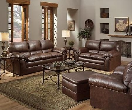 Living Room | Curley's Furniture With Regard To Simmons Leather Sofas And Loveseats (Image 13 of 20)