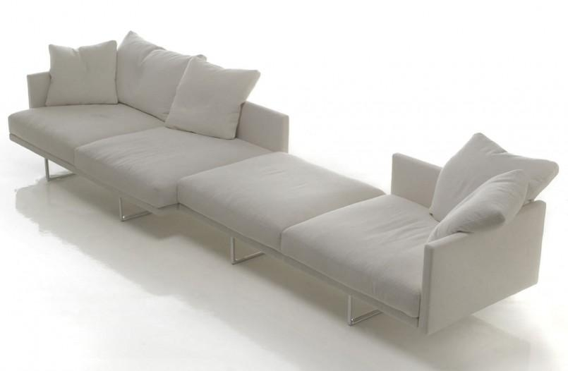 Living Room Ideas Modern Contemporary Modular Sofas For Small With Small Modular Sofas (Image 10 of 20)