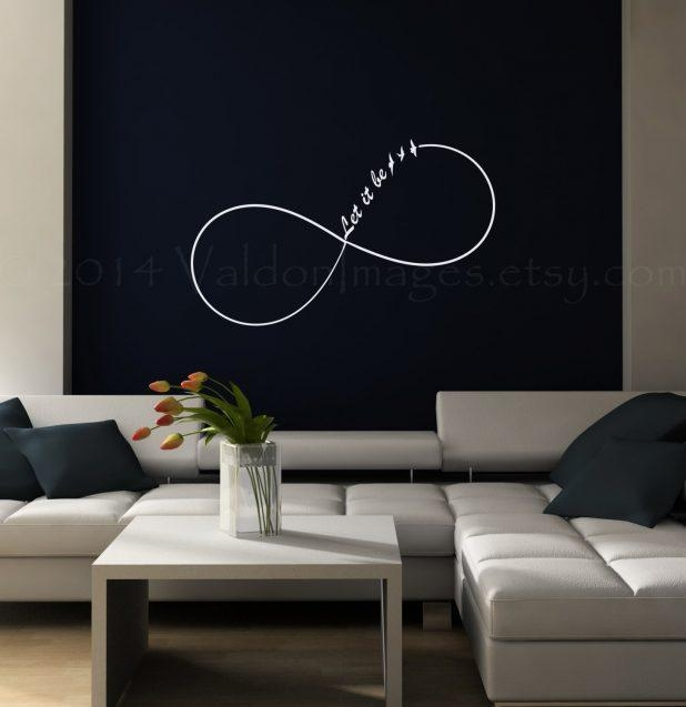 Living Room: Living Room Wall Decals Images (Image 8 of 20)