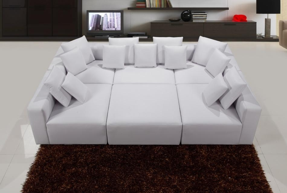 20 Inspirations Cloud Sectional Sofas Sofa Ideas