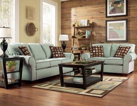 Featured Image of Seafoam Green Sofas