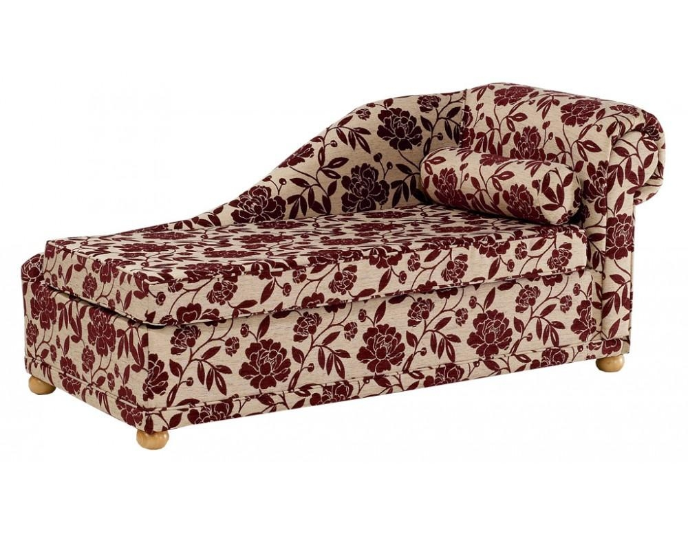 Longue Sofa Bed Intended For Chaise Longue Sofa Beds (Image 12 of 20)