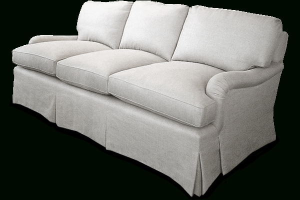 Loose Pillow Back Sofa Intended For Loose Pillow Back Sofas (Image 11 of 20)