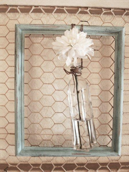 Lots Of Shabby Chic Wall Art Ideas | Rustic Crafts & Chic Decor Within Shabby Chic Wall Art (Image 10 of 20)