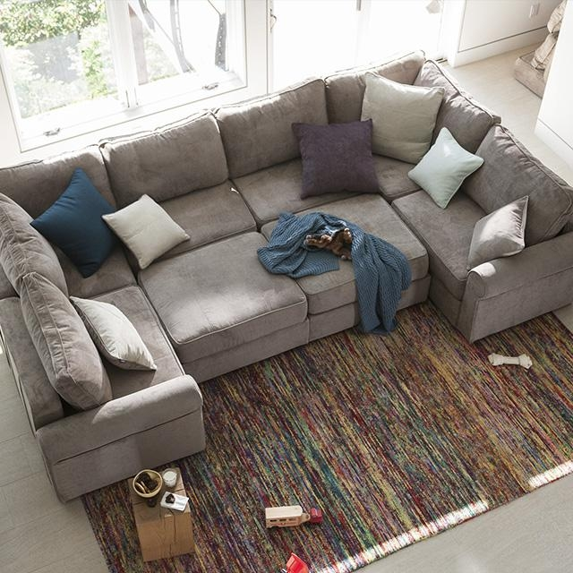 Lovesac Sactionals | Sectional Sofas, Contemporary Furniture Regarding Lovesac Sofas (View 10 of 20)