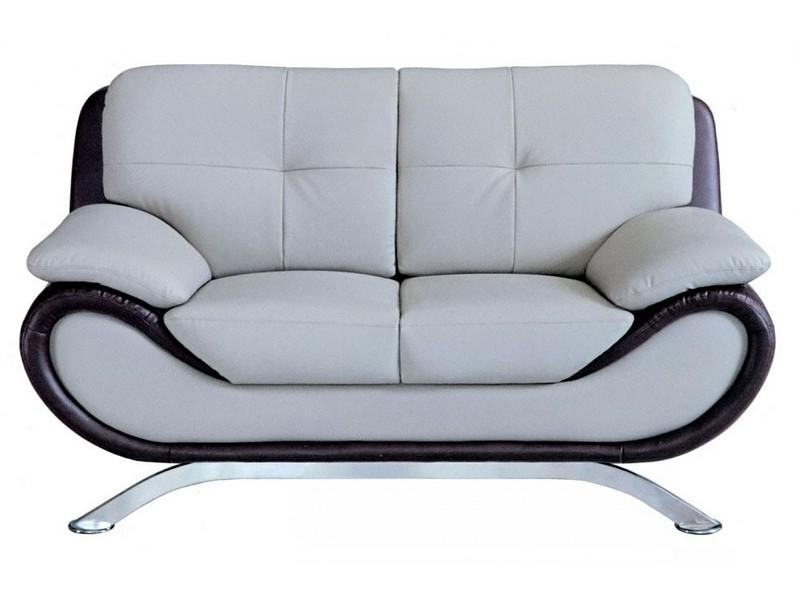 Loveseats For Small Spaces, Sofas, Couches & Loveseats | Eva Furniture Pertaining To Small Modern Sofas (View 15 of 20)
