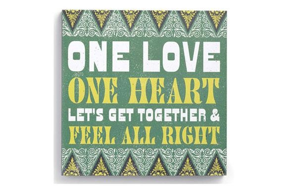 Lyricology Wall Art Collection – 46% Off Offered On Tuango (Image 18 of 20)
