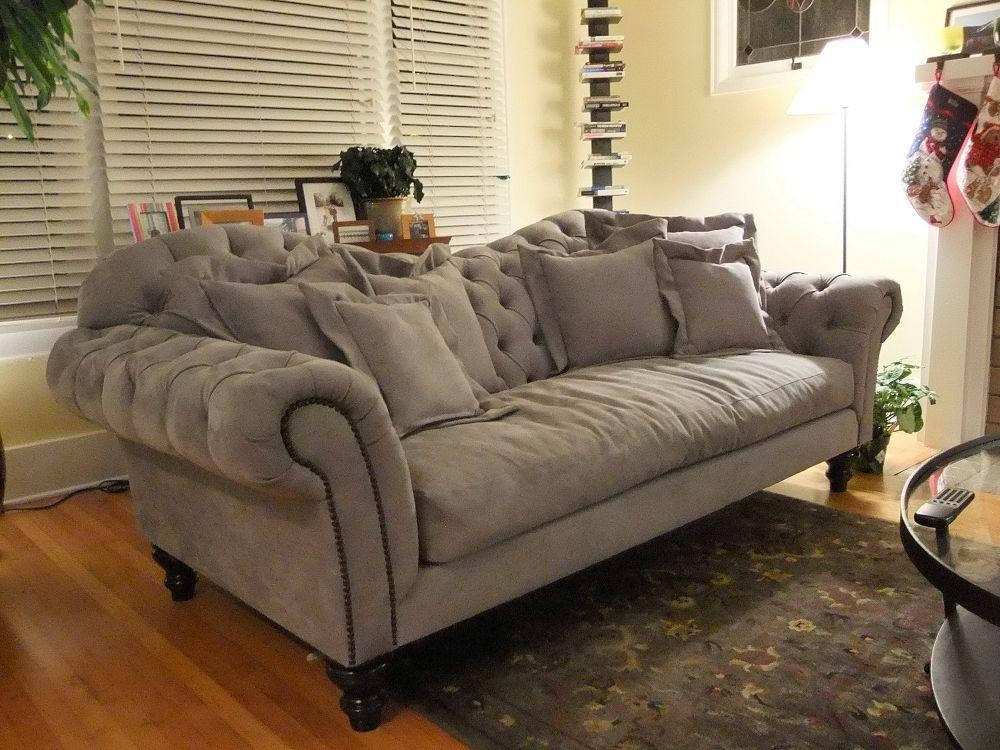 Make Camel Back Sofa Slipcovers — Home Design Stylinghome Design Within Camelback Slipcovers (View 6 of 20)