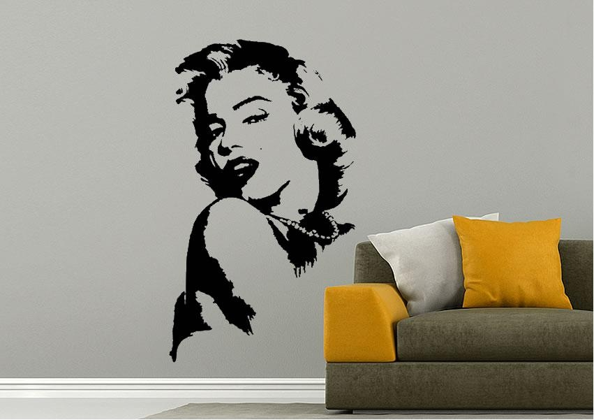 Marilyn Monroe Wall Art – Wall Art Design With Regard To Marilyn Monroe Wall Art (Image 11 of 20)